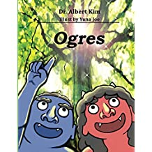 Ogres (color version): A Story of Friendship
