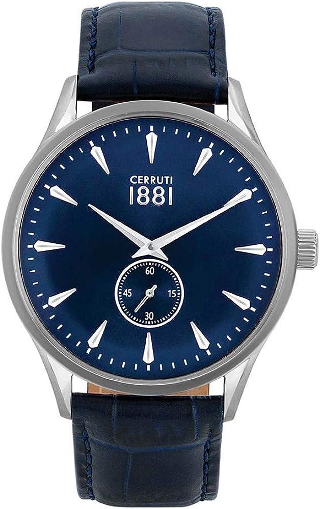 Cerruti 1881 Watch CRA24004 Clusone