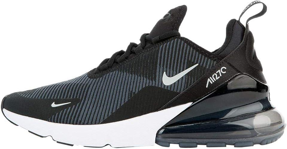 Nike Air Max 270 Kjcrd (GS), Sneakers Basses Homme