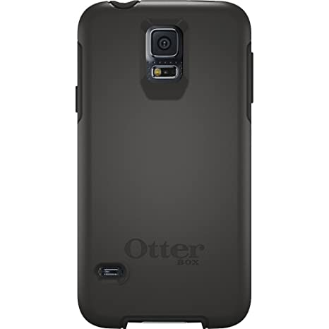 Amazon.com: Otterbox Symmetry carcasa para Samsung Galaxy S5 ...