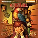 Mudshark Audiobook by Gary Paulsen Narrated by Tasso Feldman