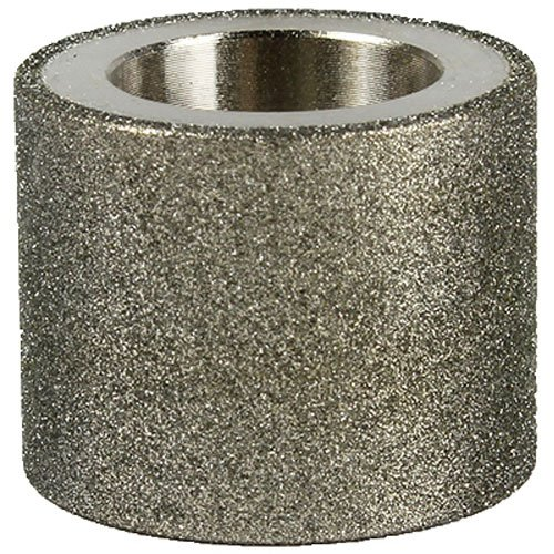 Drill Doctor DA31320GF 180 Grit Diamond Replacement Wheel for 350X, XP, 500X and 750X ()