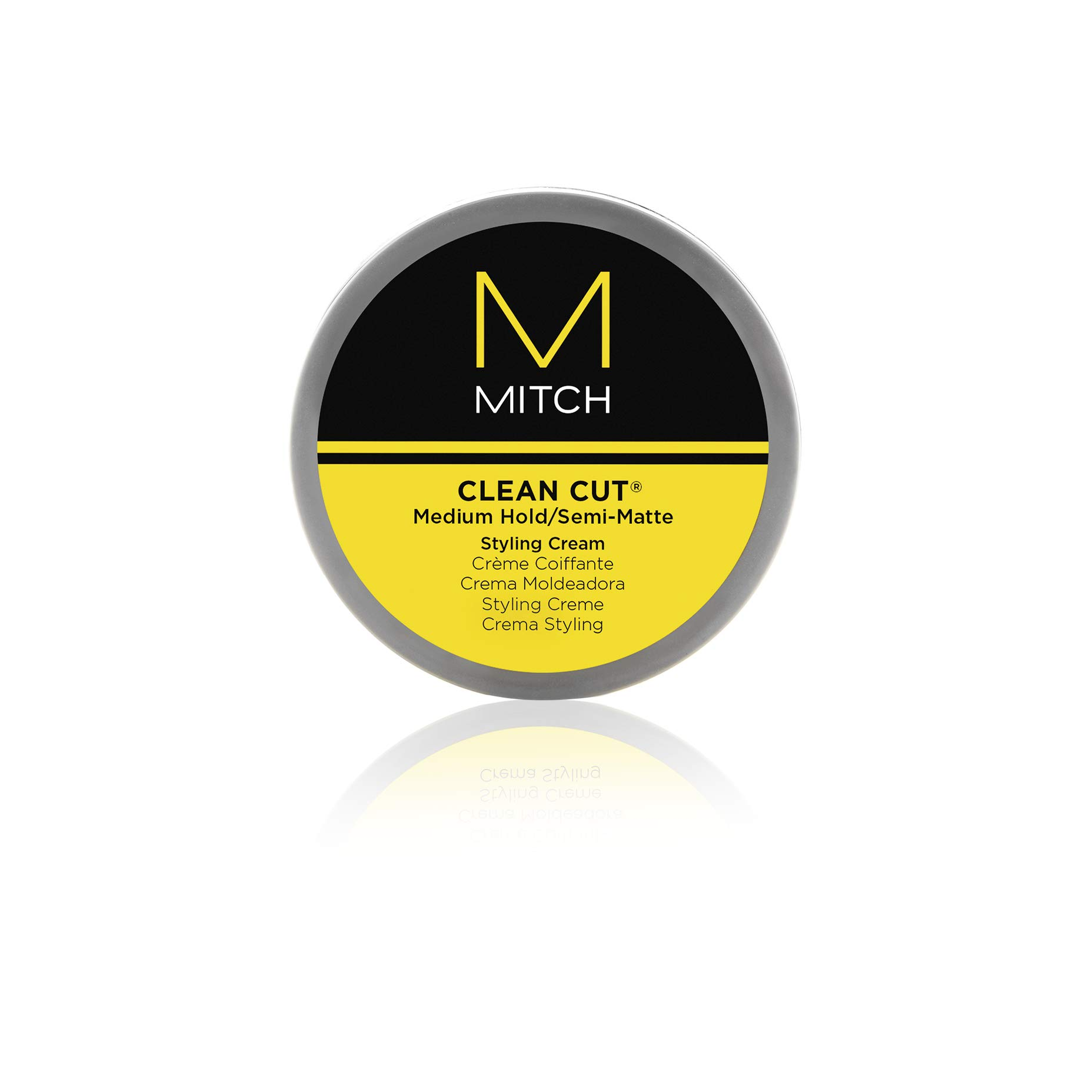 MITCH Clean Cut Styling Hair Cream by Mitch
