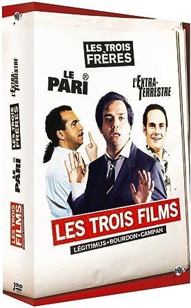 GRATUITEMENT LE BOURDON FILM TÉLÉCHARGER DIDIER PARI