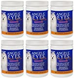 Angels' Eyes Natural Soft Chew Chicken Flavor 1440ct Dog (6 x 240ct)