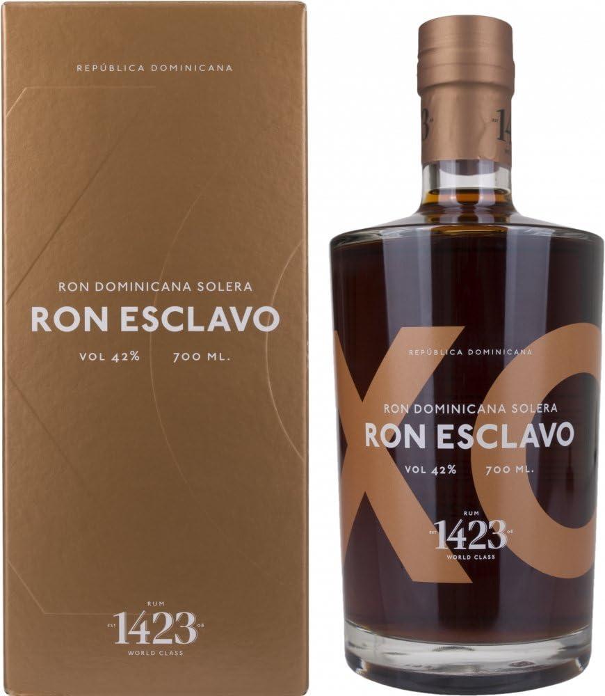 Ron Esclavo XO Solera Rum - 700 ml