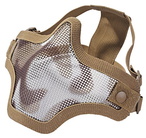 Coxeer¨ Tactical Airsoft Mask