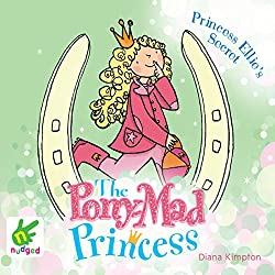 Princess Ellie's Secret
