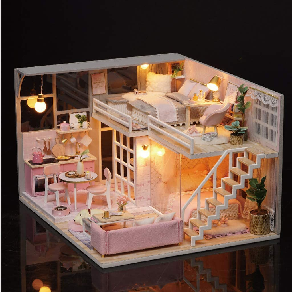 BALLET SHOES 1:24 Half Scale Dollhouse Picture Made In America FAST DELIVERY