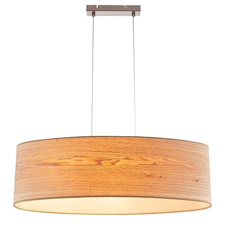 Lujo Techo invitados habitaciones colgante lámpara aspecto ...