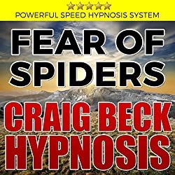 Fear of Spiders: Craig Beck Hypnosis