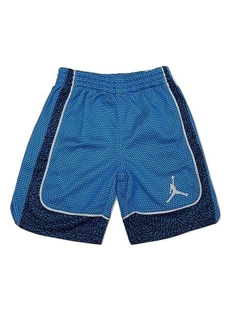 Amazon.com: Jordan Nike - Pantalones cortos de baloncesto ...