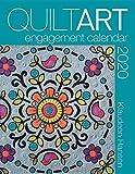 2020 Quilt Art Engagement Calendar