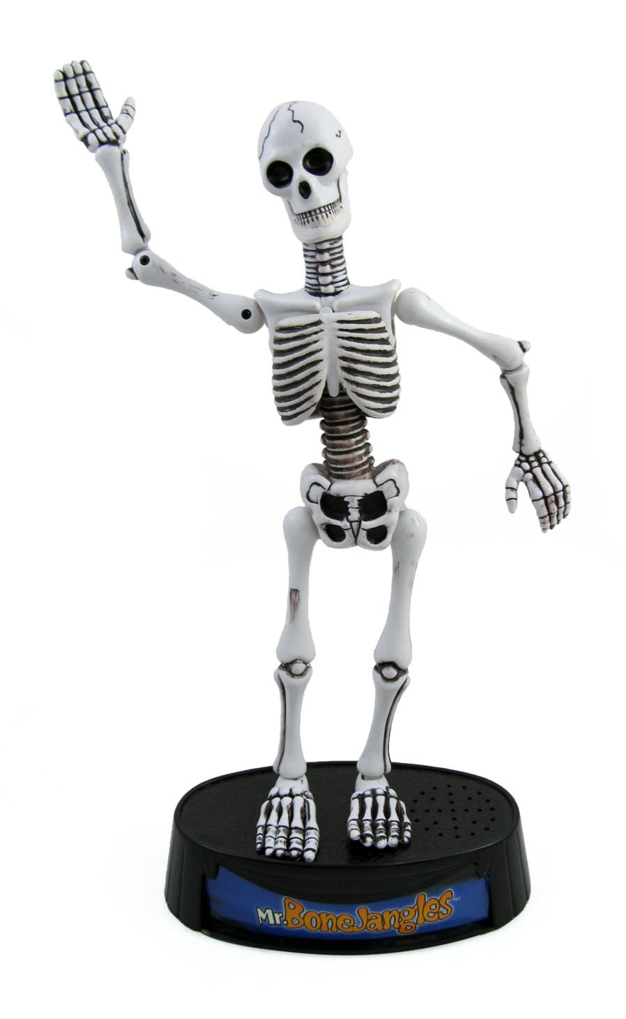 25c4eddd724 Dancing Bones Mr. Bone Jangles 13