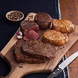 Gourmet Foods, Two 6 oz. Beef Filet Mignons Two 6 oz. Colony-Cut Boneless Pork Chops Two 10 oz. Ribeye Steaks