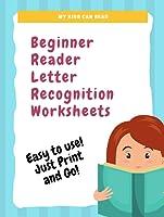 Beginner Reader: Letter Recognition Activity