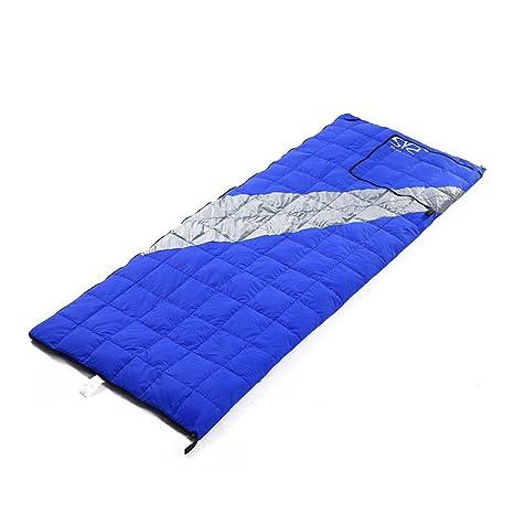 Ligero portátil a prueba de agua Saco de dormir saco sin saco de dormir Ultra Light