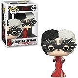 Disney Cruella Boneco Pop Funko Cruella Reveal #1039