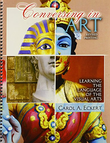 Learning the Language of the Visual Arts ()