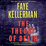 The Theory of Death: A Decker/Lazarus Novel | Faye Kellerman