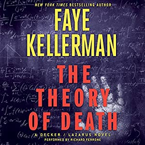 The Theory of Death Audiobook