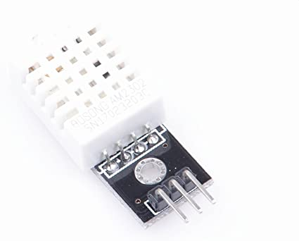 3PCS DHT22//AM2302 Digital Temperature and Humidity Sensor Replace SHT11 SHT15