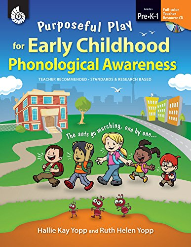 phonological awareness program - 4