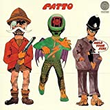 Hold Your Fire by Patto (2016-05-18)