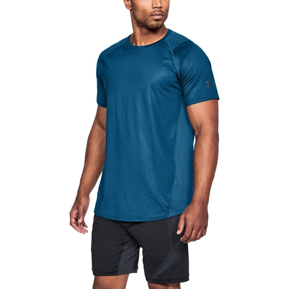 Under Armour Men's Mk1 Gym Workout T-Shirt