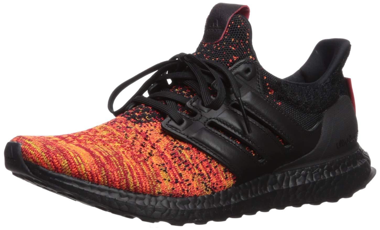 adidas x Game of Thrones Men's Ultraboost Running Shoes, House Targaryen, 9 M US by adidas (Image #1)
