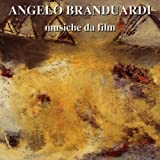 Musiche Da Film by Angelo Branduardi (2007-06-18)