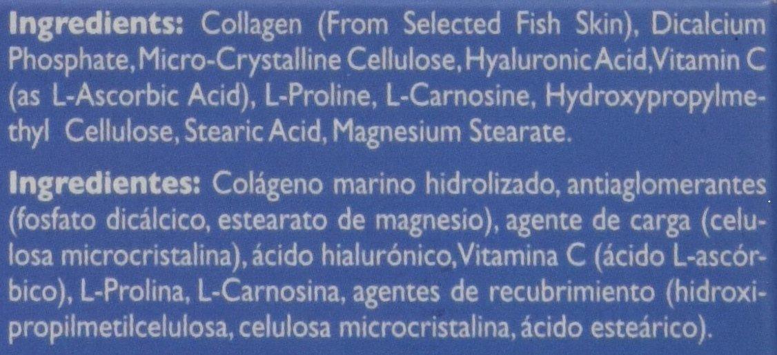 Amazon.com: SANTE VERTE Acide Hyaluronique 130 mg (30 comprimés): Health & Personal Care