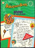 Berenstain Bears Notecards, Golden Books Staff, 030703853X