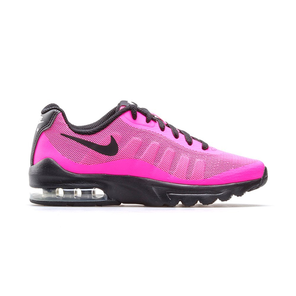 NIKE Air Max Invigor GS - 749575601 - Color Pink - Size: 5.0