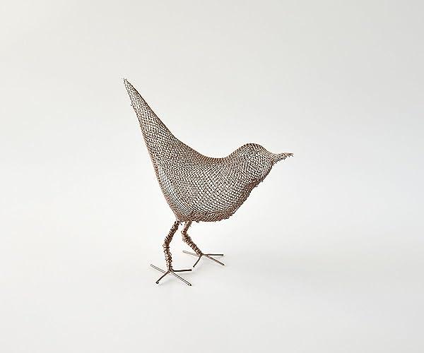 Bird Sculptures, Abstract Bird, Metal Bird Sculpture, Contemporary Metal  Art, Decorative Modern