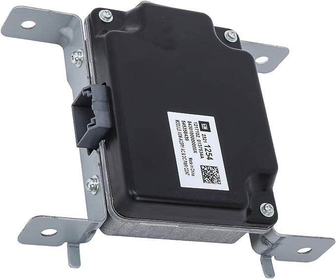ACDelco 23211254 GM Original Equipment Accessory AC and DC Power Control Module