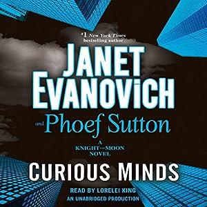 Curious Minds Audiobook