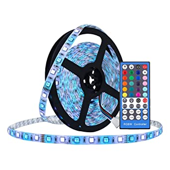 Len Led Strip 5m Led Stripes 5m Wasserdicht 300leds Rgbw Led Band