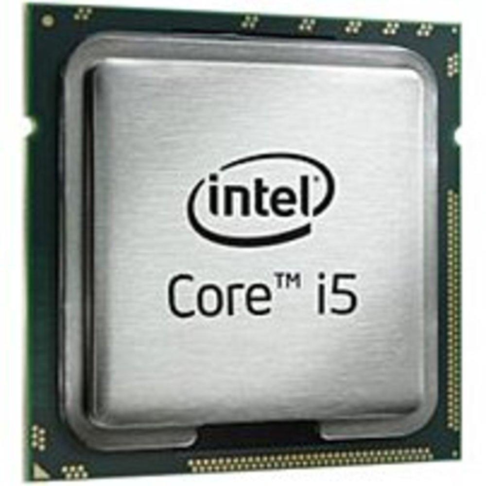 Intel Core i5-750 Processor (8M Cache, 2.66 GHz) 8MB Smart Cache - Procesador (2.66 GHz), Intel Core i5, 2,66 GHz, LGA 1156 (Socket H), PC, 45 nm, ...