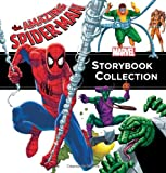 The Amazing Spider-Man Storybook Collection.