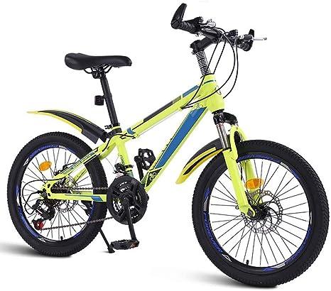 XMIMI Bicicleta de montaña Cambio de Bicicleta Estudiantes de ...