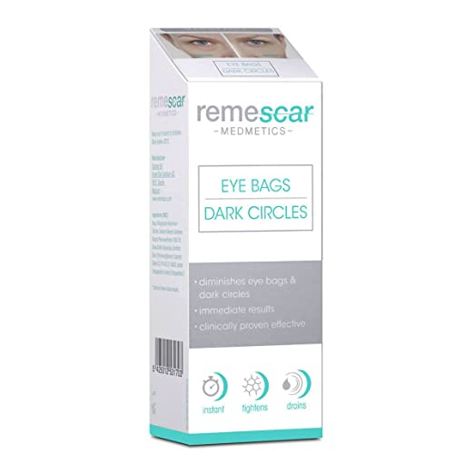 18 opinioni per Remescar Eye Bags And Dark Circles 8ml