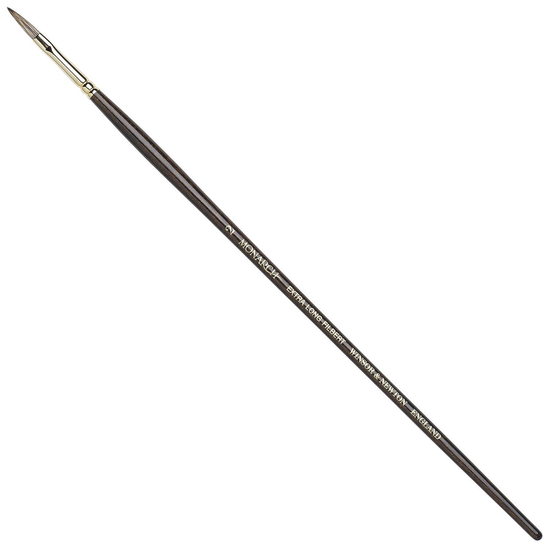 Winsor /& Newton Monarch Glazing Long Handle Brush 2-Inch