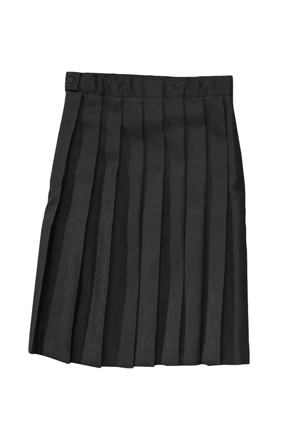 French Toast Below The Knee Pleated Skirt(Size 4-6X/7) French Toast School Uniforms 1576B