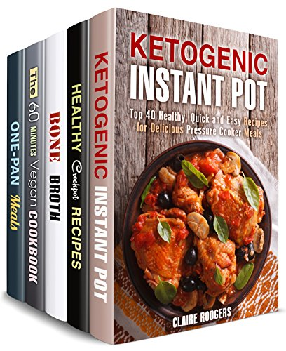 Download PDF Healthy Diet Box Set