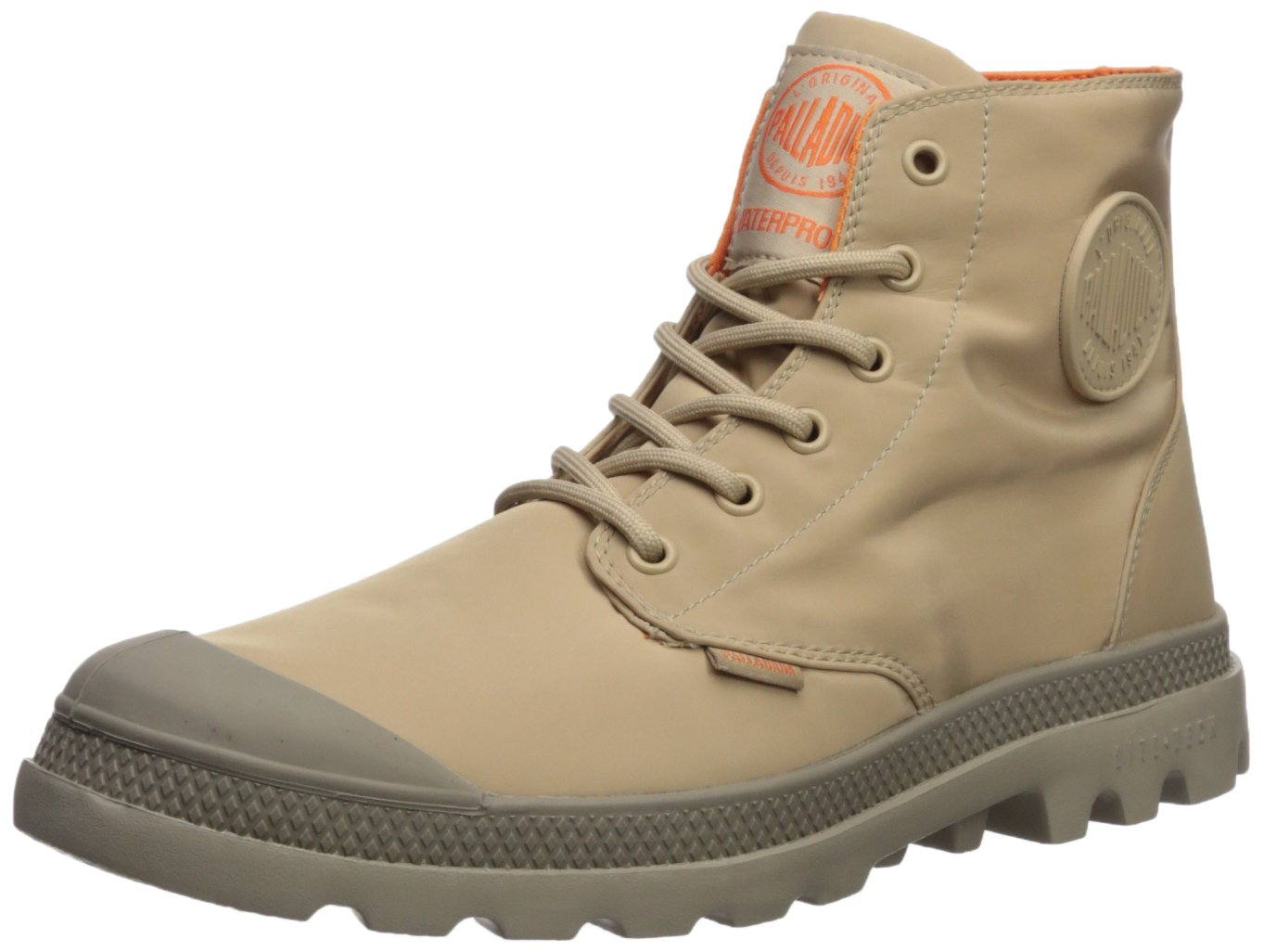 Palladium Unisex Puddle B(M) Ankle Boot B074P46WCJ 11 B(M) Puddle US|Beige cb0c14