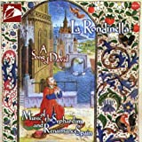 Song of David: Music of the Sephardim and Reanaissance Spain