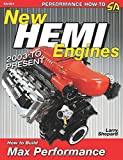 img - for New Hemi Engines 2003 to Present: How to Build Max Performance (Performance How-to) book / textbook / text book