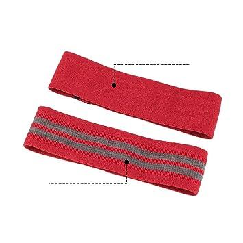 KERVINFENDRIYUN YY4 Cinturón de Rally de algodón de Yoga ...