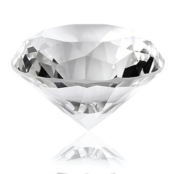 Rørig DHL Versand bei Sofortdeins* Kristall Glas Diamant Kristallglas SF-63
